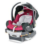 Keyfit 30 Infant Car Seat & Base - Aster in