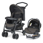 Cortina LE Travel System - Minerale in