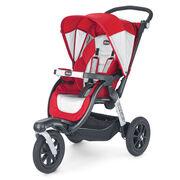 Activ3 Jogging Stroller - Snapdragon in