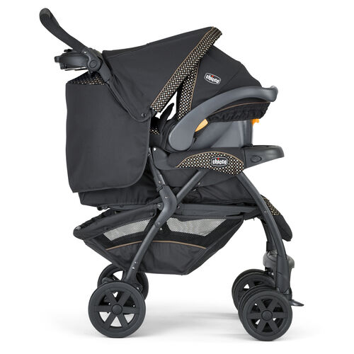 Cortina LE Travel System - Minerale