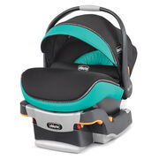 KeyFit 30 Zip Infant Car Seat & Base - Emerald in