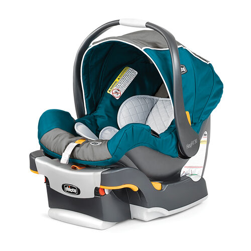 Keyfit 30 Infant Car Seat and Base