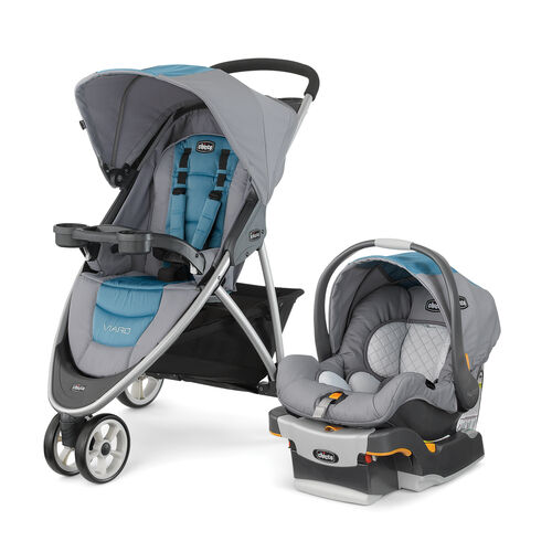 Viaro Travel System - Coastal in