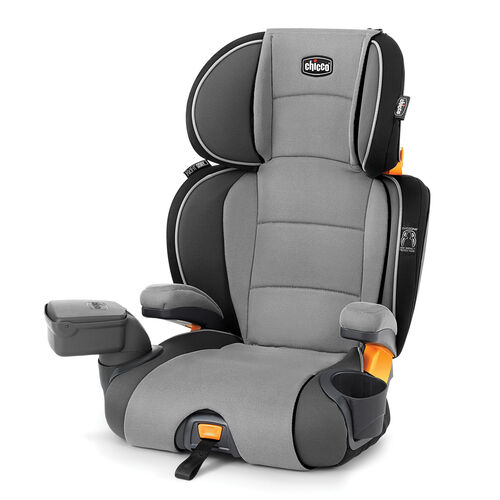KidFit Zip 2-in-1 Belt Positioning Booster Car Seat - Spectrum in