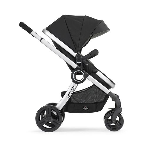 Urban 6 in 1 Modular stroller - Truffle in