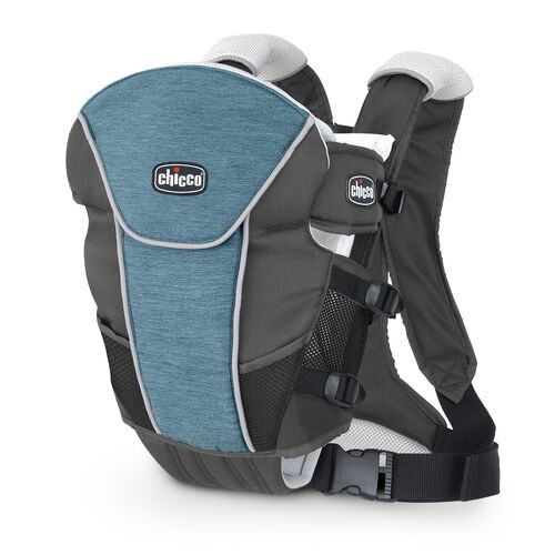 Chicco Ultrasoft Limited Edition Infant Carrier Vapor