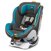 Chicco NextFit Zip Air Convertible Car Seat - Ventata