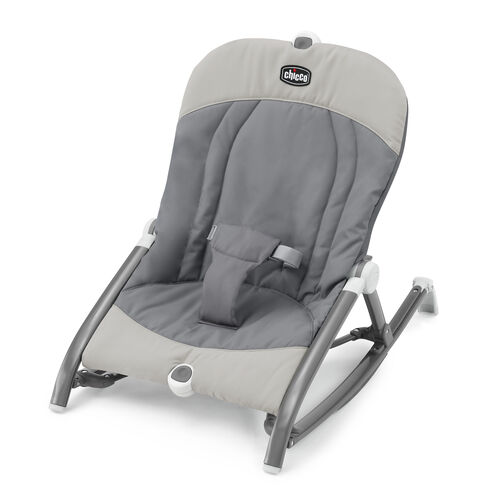 chicco pocket relax baby bouncer - birch