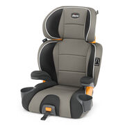 KidFit 2-in-1 Belt Positioning Booster Car Seat - Coupe in