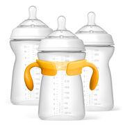 NaturalFit Tri-pack 11 oz. Bottles 6M+ (Stage 3) in