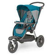 Activ3 Jogging Stroller - Polaris in