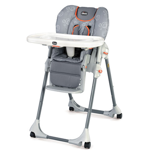 polly high chair vega