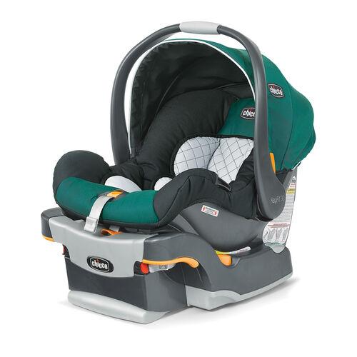 KeyFit 30 Infant Car Seat & Base - Chakra in