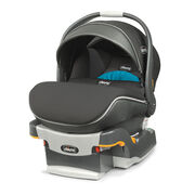 KeyFit 30 Zip Air Infant Car Seat - Ventata in