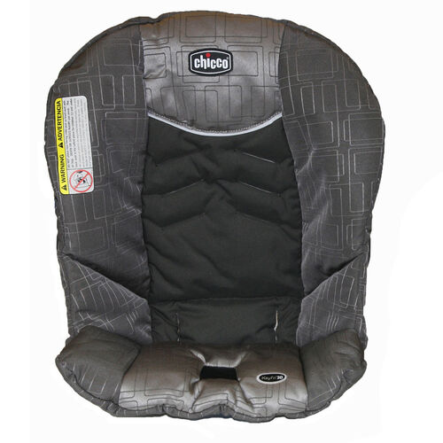 Replacement seat cover for the Chicco KeyFit 30 Infant Car Seat - Cubes