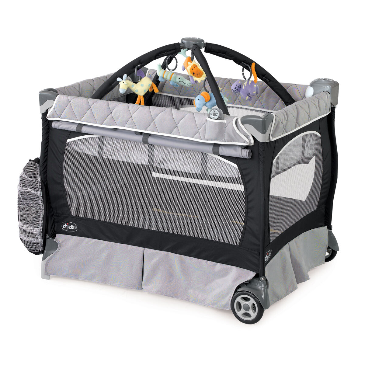 Chicco Chicco Lullaby Lx Playard Romantic