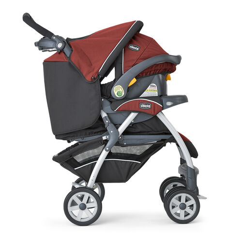Cortina KeyFit 30 Travel System - Element (discontinued) in