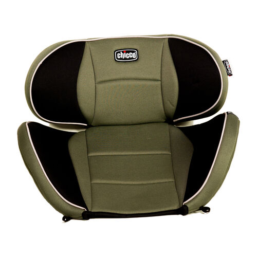 KidFit Booster Car Seat Cover - Coupe in