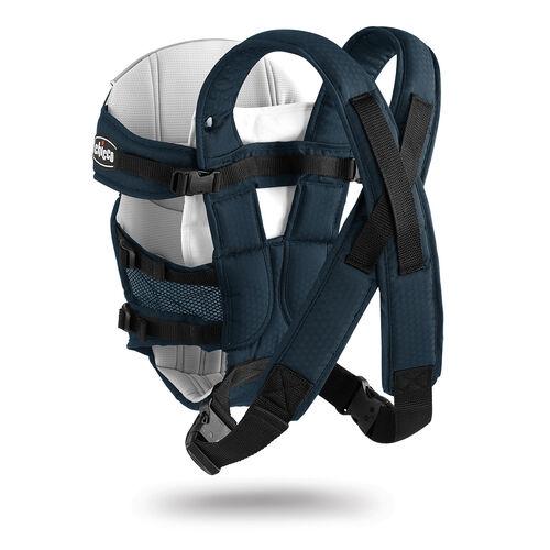 The adjustable padded straps provide proper fit and shoulder comfort