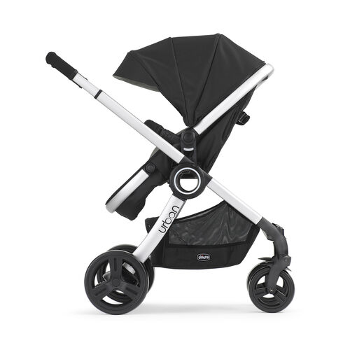 Chicco Urban Stroller in Toddler Stroller Mode - Facing In