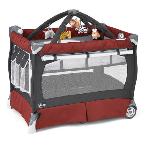 Lullaby LX Playard - Element (discontinued) in