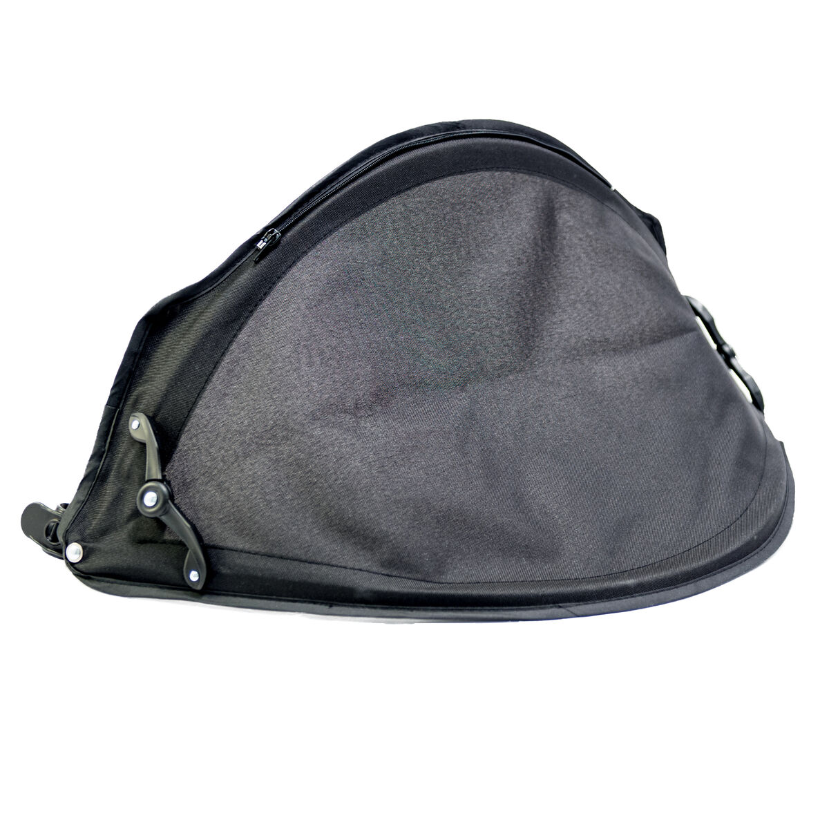 Chicco Echo Front Canopy Black
