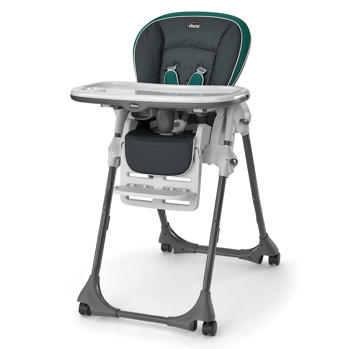 Chicco Chicco Polly Highchair Chakra