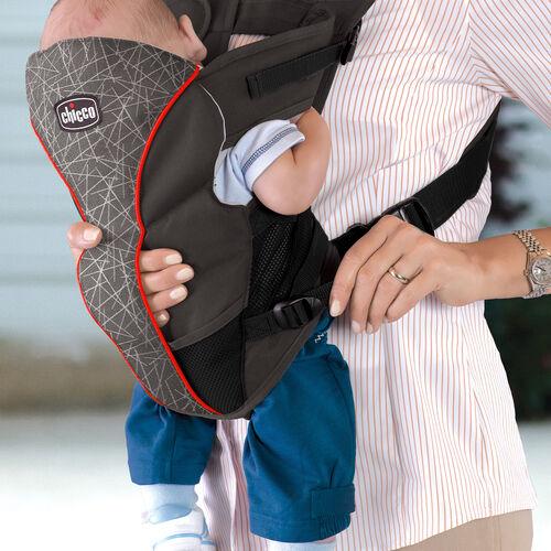 UltraSoft Infant Carrier - Stix in
