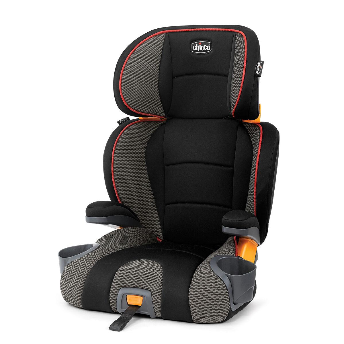 Chicco Car Seat Orange