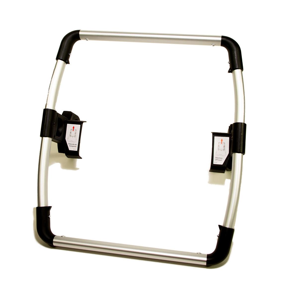 Chicco Urban Stroller Keyfit Infant Car Seat Adaptor Bar