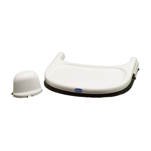 PocketSnack Booster Seat - Tray & Crotch Restraint in