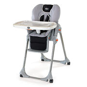 Polly Highchair - Romantic in