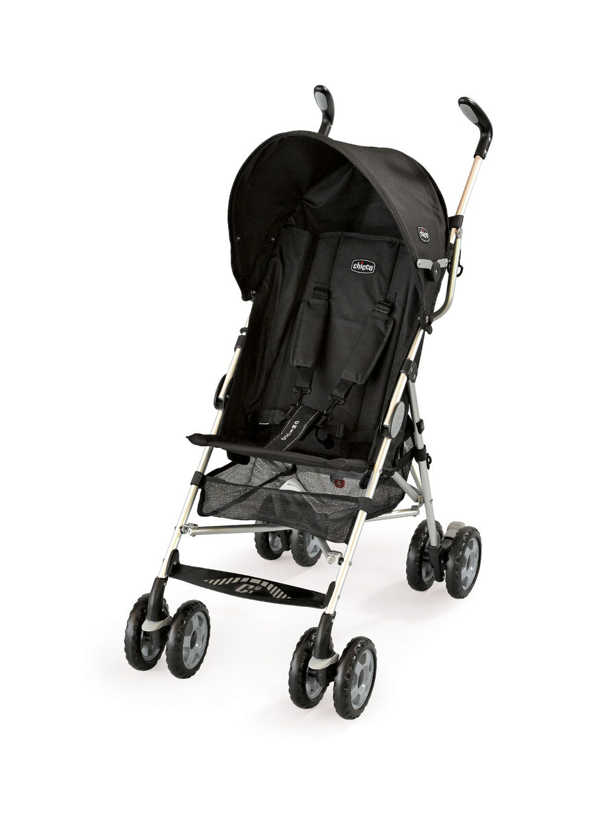 Chicco Chicco Black C6 Stroller