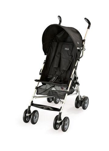 Capri Stroller - Black in