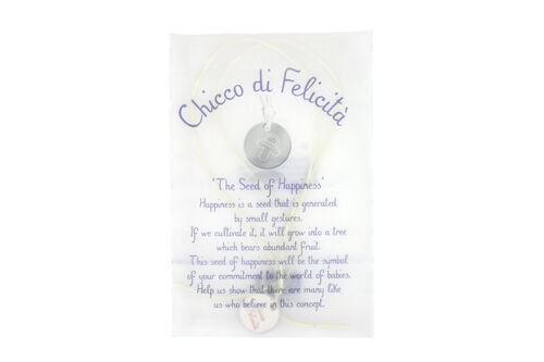 Chicco Di Felicita Charm in