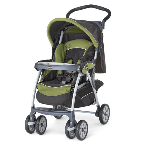 Cortina Stroller - Elm (discontinued) in