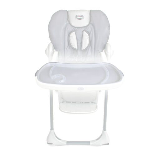 Chicco Polly Highchair with Washable Tray Liner