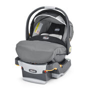 Keyfit 30 Infant Car Seat & Base - Graphica in