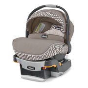 KeyFit 30 Zip infant Car Seat - Singapore in