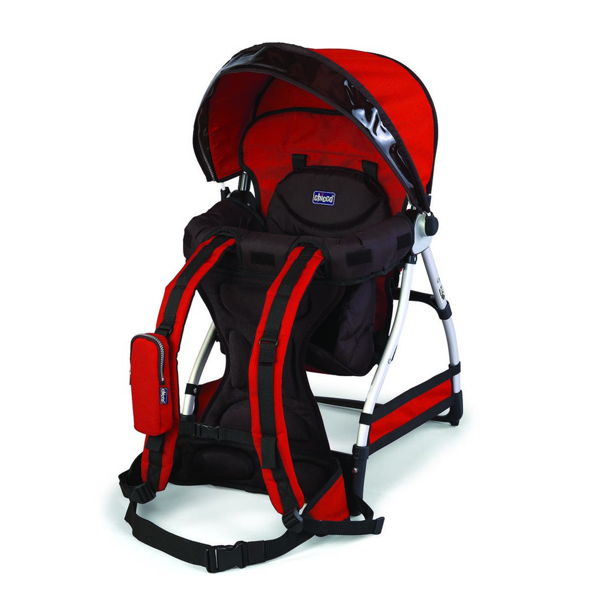 Chicco Chicco Smartsupport Red Backpack