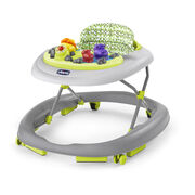 Walky Talky Baby Walker - Circles in