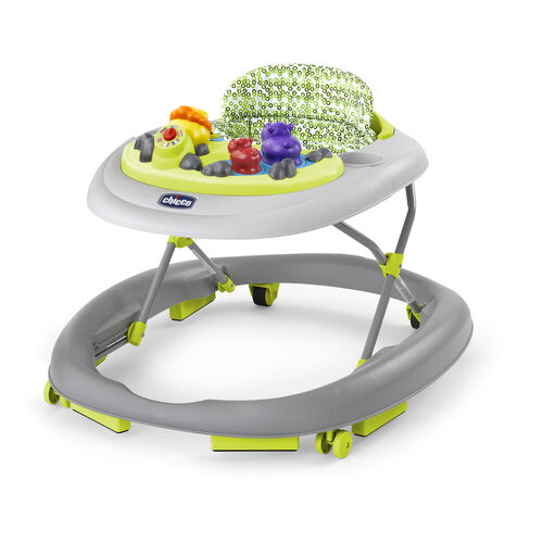Chicco Walky Talky Baby Walker and activity center for infants