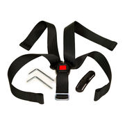 Fit2 Rear-Facing Infant & Toddler Car Seat - 5pt Harness Kit in