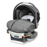 KeyFit 30 Magic Infant Car Seat & Base - Avena in