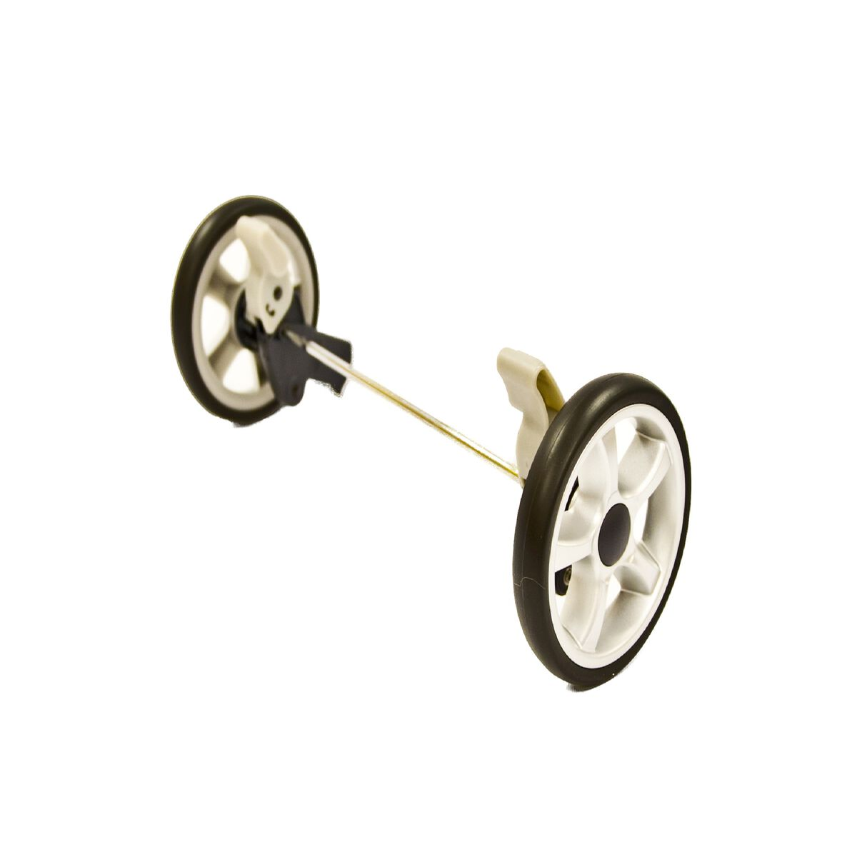 Chicco | KeyFit or KeyFit30 Caddy Rear Wheel & Brake Assembly