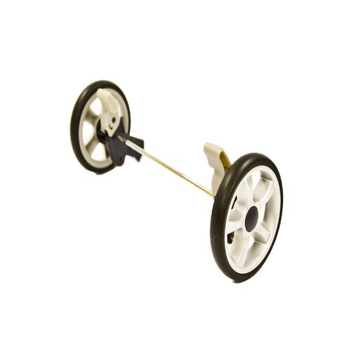 Chicco KeyFit or KeyFit 30 Caddy Replacement Rear Wheel and Brake Assembly