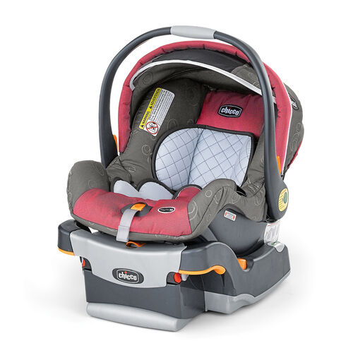 Keyfit 30 Infant Car Seat & Base - Foxy (discontinued) in