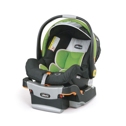 Keyfit 30 Infant Car Seat & Base - Midori in