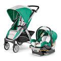 Chicco Chicco Bravo Trio Travel System Stroller Lilla