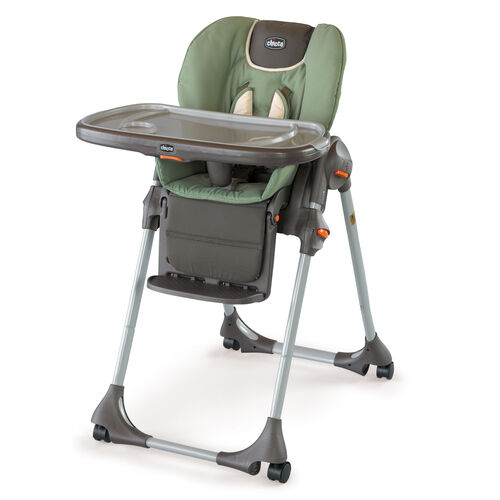 Polly Highchair - Adventure (discontinued) in